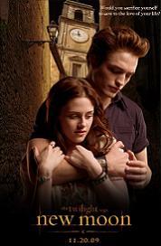 The Twilight Saga : New Moon