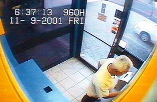 ATM Crime