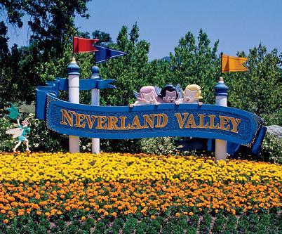 Neverland Valley
