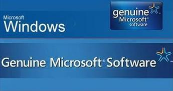Windows Genuine Advantage