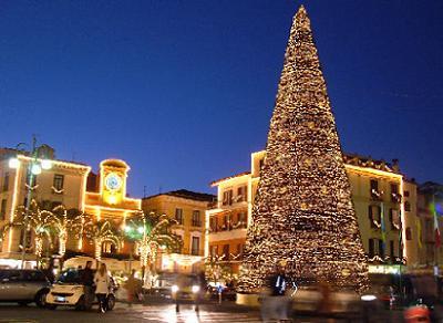Christmas in Meran, Southern Tirol Italy