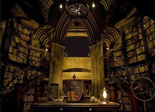 Kantor Dumbledore