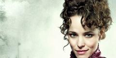 Rachel McAdams - Sherlock Holmes