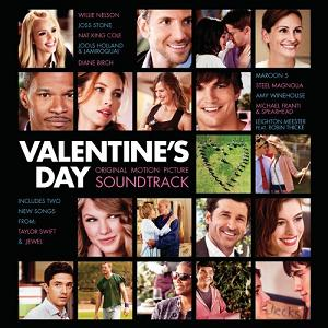Valentine's Day Soundtracks