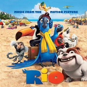 Rio Soundtracks
